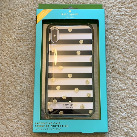 kate spade Accessories - 💫SALE💫 NWT kate spade iPhone XS MAX Case
